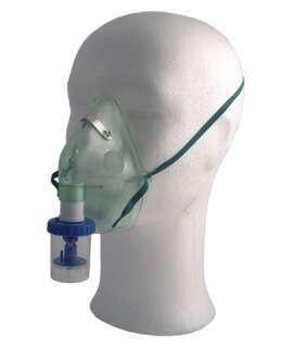 Máscara de Inalação, Eletro Estimulação e Fetiches Médicos, , welcomelover