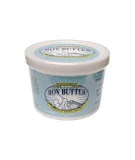 Lubrificante Boy Butter H2O Original 454 gr, de Água, Boy Butter , welcomelover