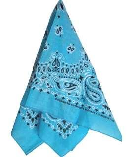 Lenço Azul Claro, Acessórios , , welcomelover