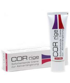 Corrige Creme 28 ml, Retardantes, , welcomelover