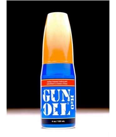 Lubrificante Gun Oil H2O 120 ml, de Água, Gun Oil , welcomelover