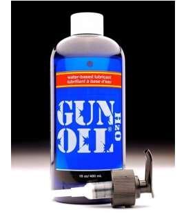 Lubrificante Gun Oil H2O 480 ml, de Água, Gun Oil , welcomelover