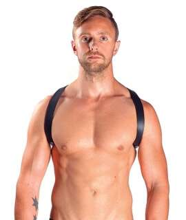 Harness Sling Preto, Harnesses, Mister B , welcomelover