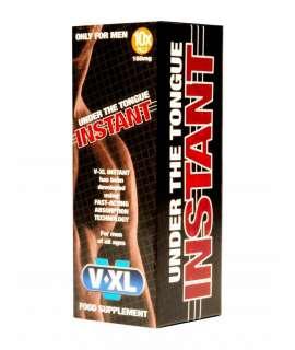 V.XL Instant 10 Cápsulas, Estimulantes Homem , , mister cock
