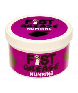 Fist Óleo Grease 150 ml, Fisting, Fist , welcomelover