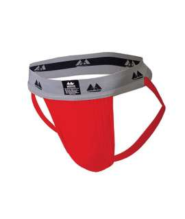 Jockstrap MM Adult Supporter Vermelho, Jockstrap, MM , welcomelover