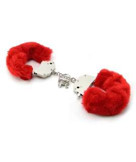 Algemas com Pêlo Vermelhas, Contenção, , welcomelover