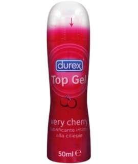 Lubrificante Cereja Durex Play 50 ml