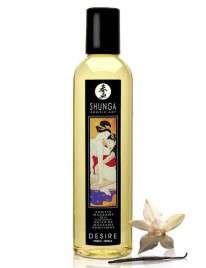 Óleo de Massagem Shunga Desire Bauninha 250 ml