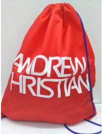 Mochila Andrew Christian, Acessórios , Andrew Christian , welcomelover