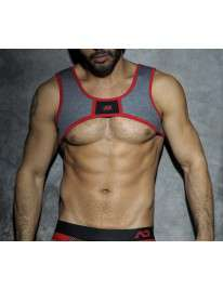 Harness Addicted Spacer Vermelho, Harnesses, Addicted , welcomelover