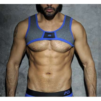 Harness Addicted Spacer Azul, Harnesses, Addicted , welcomelover