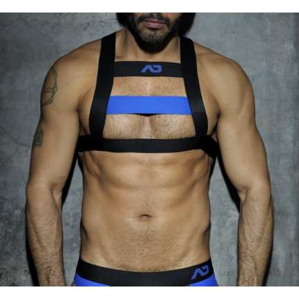 Harness Addicted Fetish Codes Azul, Harnesses, Addicted , welcomelover