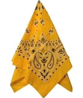 Lenço Amarelo, Acessórios , , welcomelover