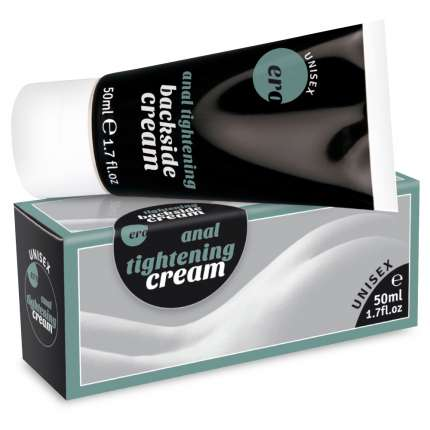 Creme Ero Anal Tightening Cream 50 ml