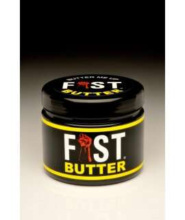 Fist Óleo Butter 500 ml, Fisting, Fist , welcomelover
