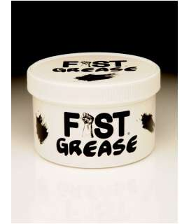 Fist Óleo Grease 400 ml, Fisting, Fist , welcomelover