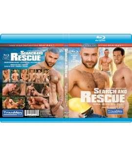 Blu-Ray Search and Rescue, Inicio, , welcomelover
