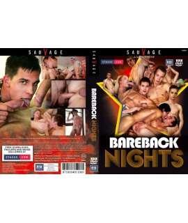 DVD Bareback Nights, Inicio, , welcomelover