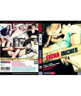 DVD Extra Inches, Inicio, , welcomelover
