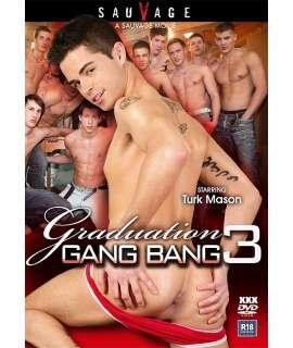 DVD Graduation Gang Bang Nr. 03, Inicio, , welcomelover